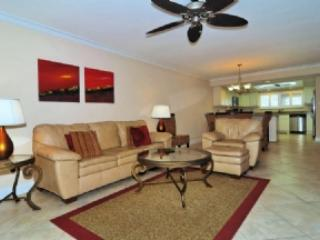 Living room - Chinaberry 473 - Siesta Key - rentals