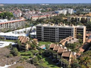 Gorgeous 2 bedroom Condo in Siesta Key with Internet Access - Siesta Key vacation rentals