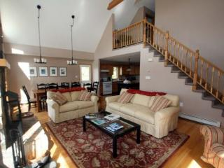 Four Seasons Chalet - Northfield vacation rentals