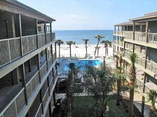Sandpiper 6C ~ Well Appointed Beachview Condo - Gulf Shores vacation rentals