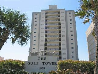 Gulf Tower 7D - Gulf Shores vacation rentals