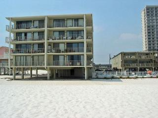 Gulf Village 416 - Delightful beachfront Condo ~ Bender Vacation Rentals - Gulf Shores vacation rentals