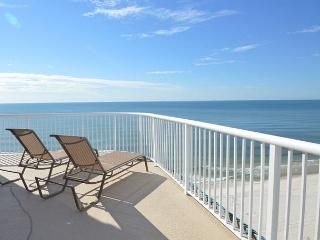 Royal Palms 1407 ~Penthouse with Wraparound Balcony~Bender Vacation Rentals - Gulf Shores vacation rentals