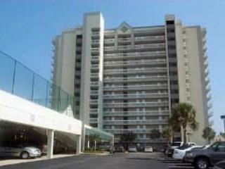 White Caps 206 ~ Beautiful Beachfront Condo - Gulf Shores vacation rentals