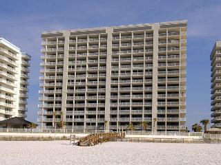 Windward Pointe 603 ~ Well Equipped Beachfront Condo - Orange Beach vacation rentals