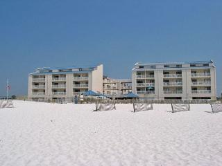 Sugar Beach 379 - Orange Beach vacation rentals
