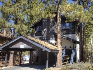 3BR Austrian style chalet overlooking the forest - HCH1038 - South Lake Tahoe vacation rentals