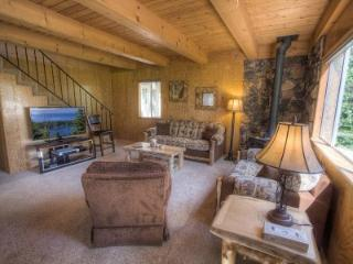 Adorable Home in A Quiet Private Neighborhood ~ RA44983 - South Lake Tahoe vacation rentals