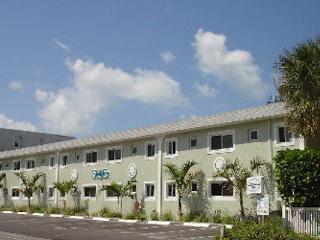 Shell Cove 9 - Bradenton Beach vacation rentals