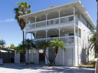 Good Times Upstairs A - Bradenton Beach vacation rentals