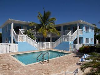 Anna Maria Beach Place, Unit 1 - Holmes Beach vacation rentals