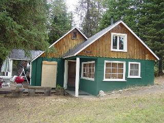 Payette Lake-front Cabin with Private Dock and Sandy Beach. - McCall vacation rentals