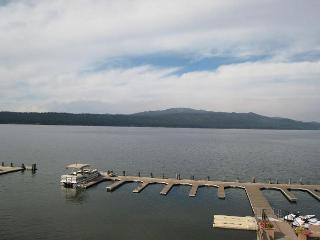 Crystal Beach Condo on Payette Lake with Mountain Views - McCall vacation rentals