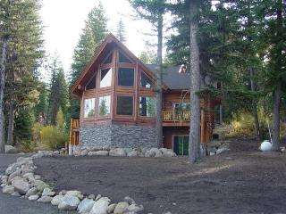 Elegant three level home with amenities. - McCall vacation rentals