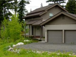 Aspen Green- Large Custom Home Located on the Golf Course - McCall vacation rentals