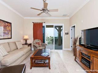 333 Cinnamon Beach Resort Rentals, 3rd Floor, Wifi, 2 pools, spa - Florida Central Atlantic Coast vacation rentals