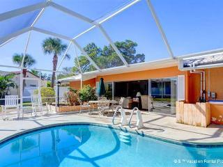 Harbor Paradise Home, Sleeps 14, Heated Pool, Wifi, HDTV - Venice vacation rentals