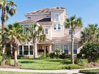 Sea Star Palace - 2 pools, spa, gym, , New Private Pool - Palm Coast vacation rentals