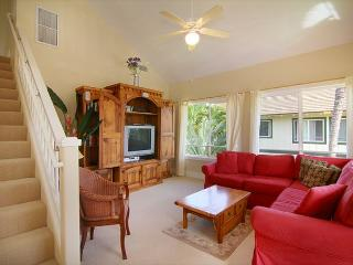 Regency II #924: Executive Suite 3 bed/3bath spacious condo with A/C! - Koloa vacation rentals
