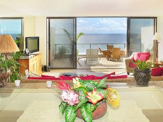 Pu'u Poa #305: Amazing Ocean Views. Watch the sun set in the Bali Hai Coast! - Princeville vacation rentals