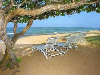 Waipouli #C-301: 2bdr/3bath Ocean front property - Kapaa vacation rentals