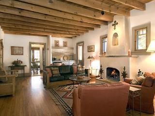 Gorgeous House with Dishwasher and DVD Player - Santa Fe vacation rentals