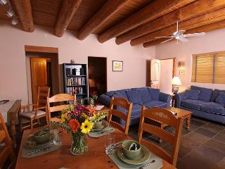 2 bedroom House with Dishwasher in Taos - Taos vacation rentals
