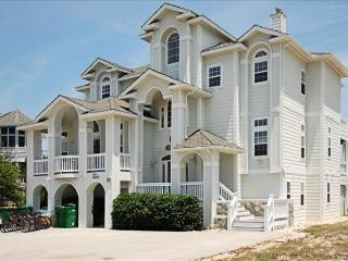 Compass Rose - Corolla vacation rentals
