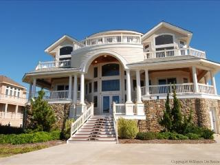 Stairway to Heaven - Corolla vacation rentals