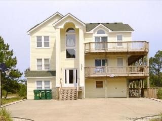 8 bedroom House with Deck in Corolla - Corolla vacation rentals