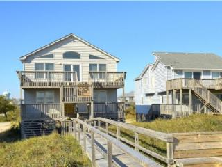 Perfect 4 bedroom Duck House with Deck - Duck vacation rentals