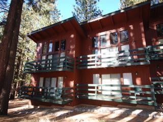3861 Saddle Road, 19 - South Lake Tahoe vacation rentals