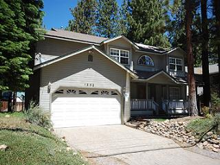 1203 Golden Bear - South Lake Tahoe vacation rentals