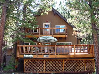 2226 Toiyabe Trail - Lake Tahoe vacation rentals