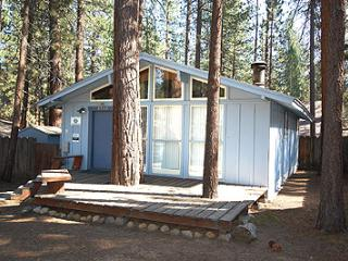 3332 Ash Avenue - South Lake Tahoe vacation rentals