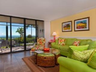 Compass Point - 141 Beachfront, Beachfront, Beachfront - Image 1 - Sanibel Island - rentals