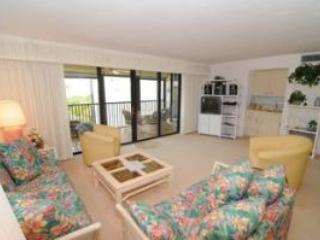 Compass Point - 212 Sat to Sat Rental - Image 1 - Sanibel Island - rentals