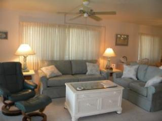 Sandpiper Beach #203 Quiet & Secluded - Sanibel Island vacation rentals