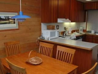 Golf Condo 098 - Black Butte Ranch vacation rentals