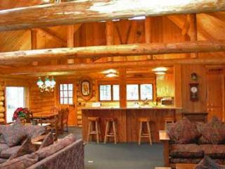 Lovely 4 bedroom Vacation Rental in Black Butte Ranch - Black Butte Ranch vacation rentals