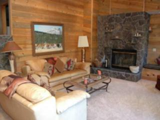 Golf Home 255 - Black Butte Ranch vacation rentals
