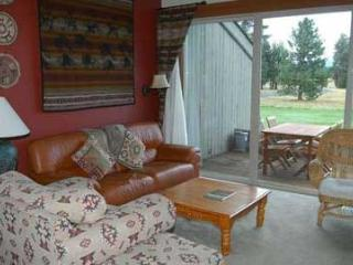 Charming 2 bedroom Condo in Black Butte Ranch - Black Butte Ranch vacation rentals