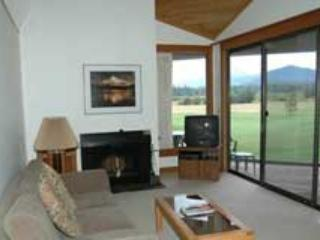 Lodge Condo 014 - Image 1 - Black Butte Ranch - rentals