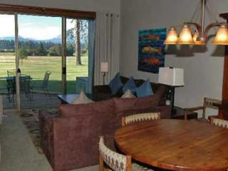 Comfortable 1 bedroom Condo in Black Butte Ranch - Black Butte Ranch vacation rentals