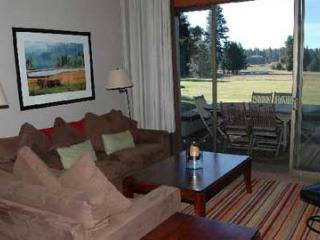Comfortable 2 bedroom Condo in Black Butte Ranch - Black Butte Ranch vacation rentals