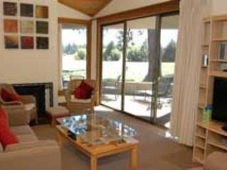 Romantic 1 bedroom Condo in Black Butte Ranch - Black Butte Ranch vacation rentals