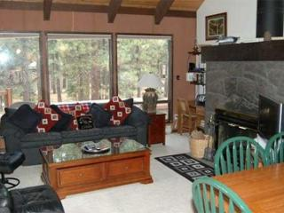 Cozy 2 bedroom Cabin in Black Butte Ranch - Black Butte Ranch vacation rentals