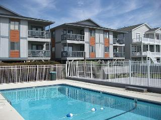 Beach Villas A2 - Poole - Ocean Isle Beach vacation rentals