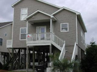 Channel Drive 013 - Althaus - Ocean Isle Beach vacation rentals