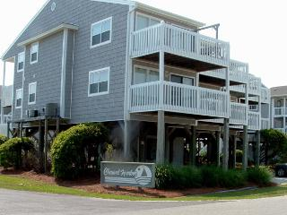 Channel Harbor B2 - Dodl - Ocean Isle Beach vacation rentals